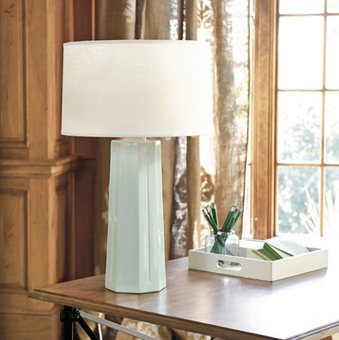 Pesaro Table Lamp traditional-table-lamps