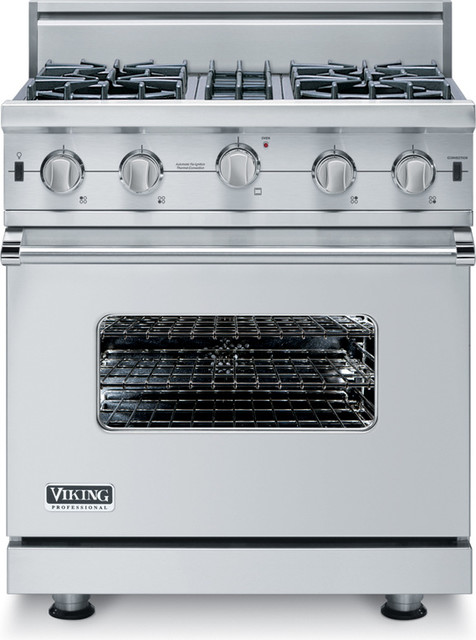 Best Gas Range Wolf Viking