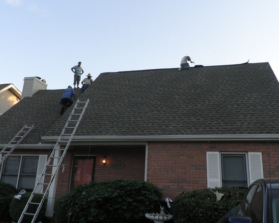 Alliance Roofing & Home Repair -