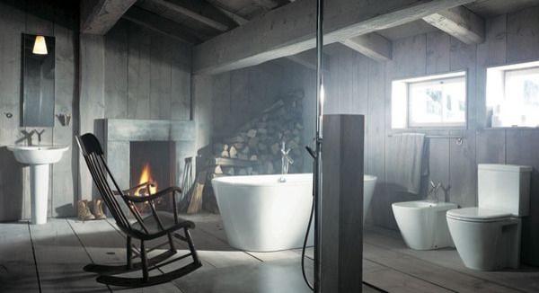 Modern Bath Inspiration modern
