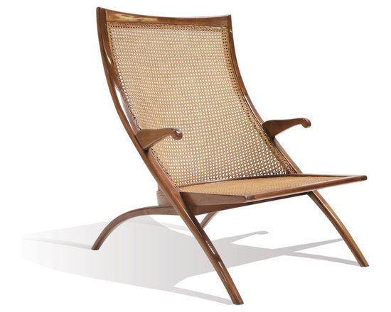 SCALA LUXURY - VINTAGE LOUNGE Chair