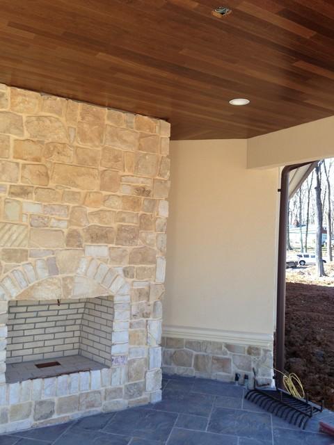 New Home Build, Warren NJ mediterranean