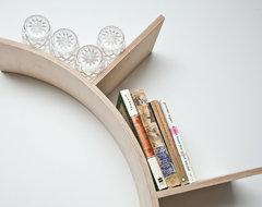 Floating Shelves modern