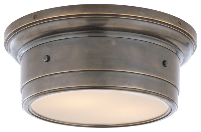 siena flush mount light industrial flush mount ceiling