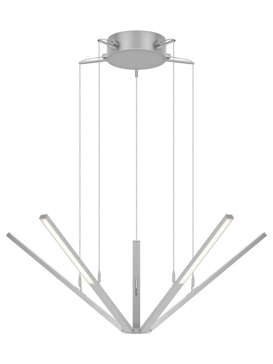 Starflex LED Pendant by Sonneman A Way Of Light