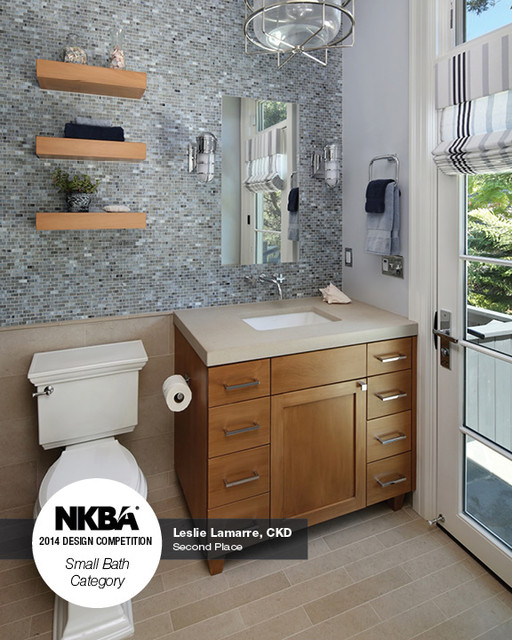 2014 NKBA Design Competition Winners bathroom