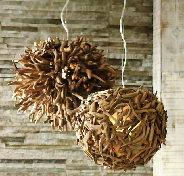 Driftwood Chandelier chandeliers