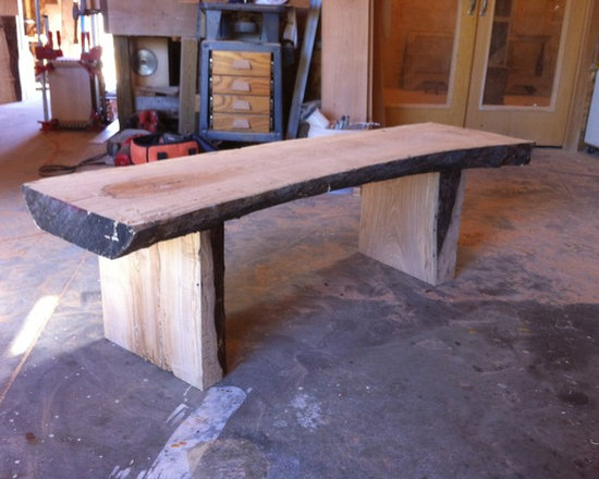 Past Projects - Ash Bench