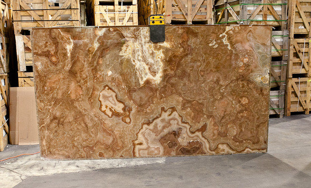 Exotic Italian Onyx Slab From Royal Stone amp Tile In Los Angeles