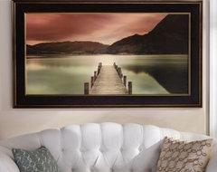 Ullswater Framed Print   Kirkland's