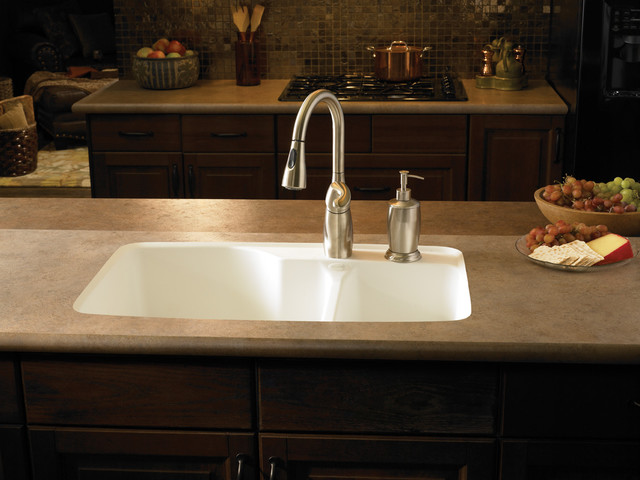 Integrated Sinks Kitchen Sinks By Wilsonart