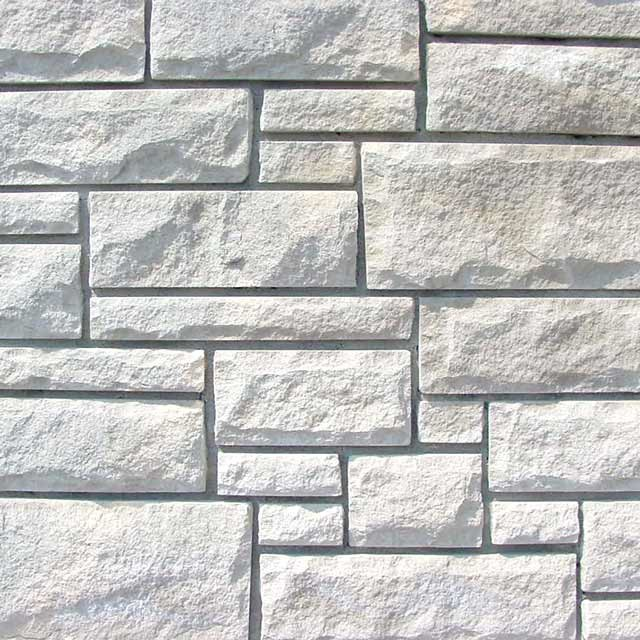 Indiana Limestone Split Face Veneer Indianapolis By