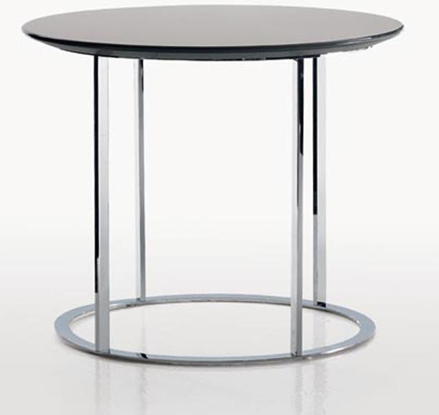 Maxalto Pathos Small Table Modern Coffee Tables By