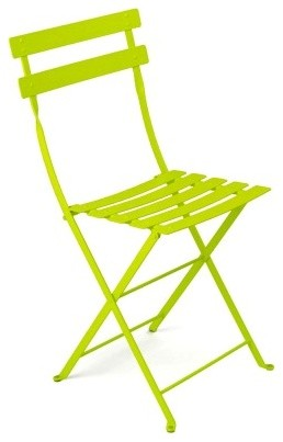 Fermob Bistro Metal Chair modern-outdoor-chairs