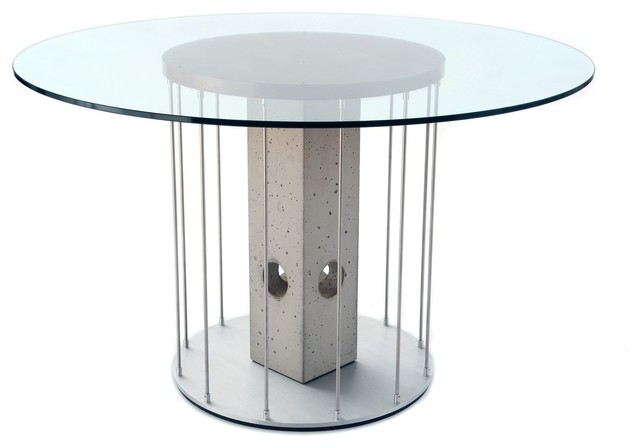 Lithium Table modern-dining-tables