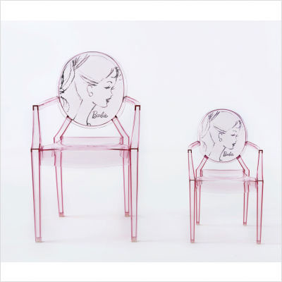Kartell - lou lou chair by philippe starck for kartell eclectic-outdoor-lounge-chairs
