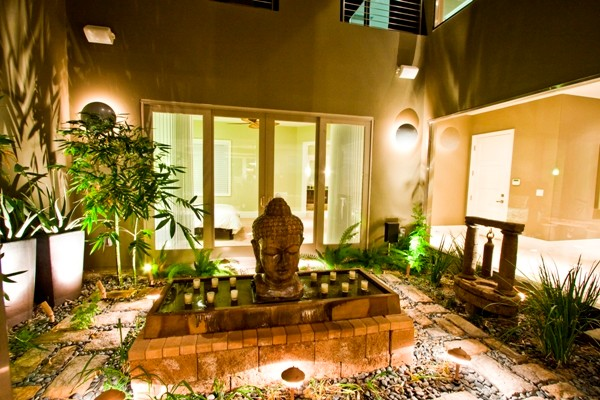 Inose Exterior eclectic-landscape