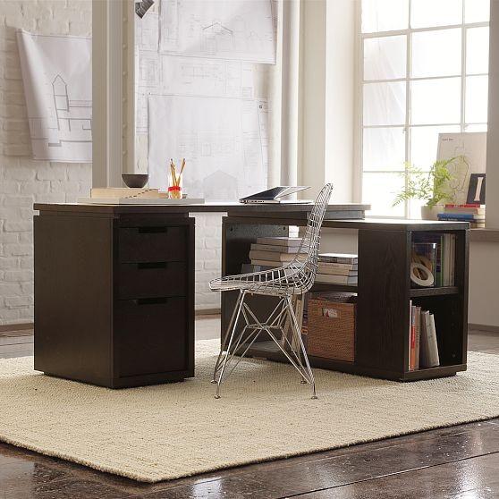 Modular Office modern-desks