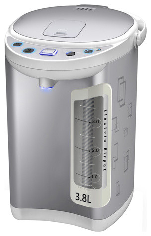 Electric Air Pot,Electric Thermo Pot,Electric Water Pot,Electric Coffee Pot - Modern - Thermoses ...