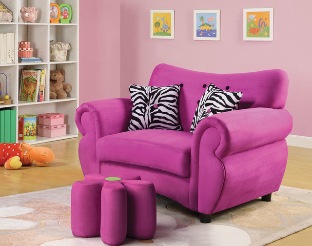 Living room furniture modern kids chairs other metro for Kids living room furniture