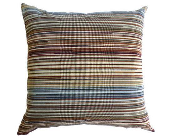 Missoni Ocoee cushion -