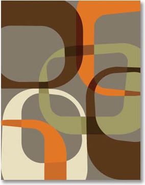 Campbell Laird - Modu Series - #26, Limited Edition modern-artwork