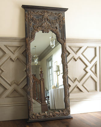 Adalina Mirror traditional mirrors