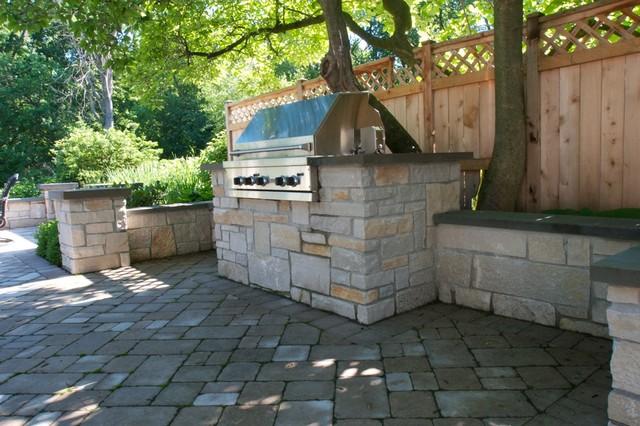 Outdoor Kitchen Installations outdoor-grills