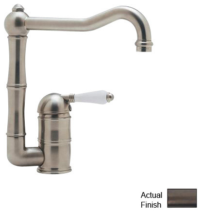 Rohl Country Kitchen A3608LPTCB 2 Faucet Traditional