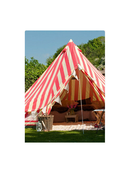 Bell Tent -