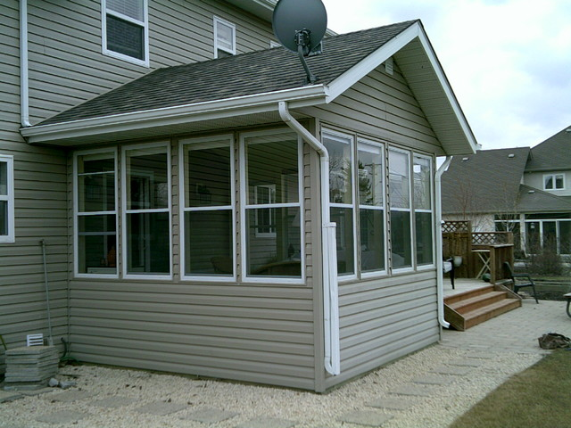 deck and patio traditional-outdoor-products