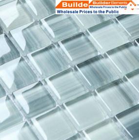 New hot tile, glass mosaic tile, glass tile COB0044 modern