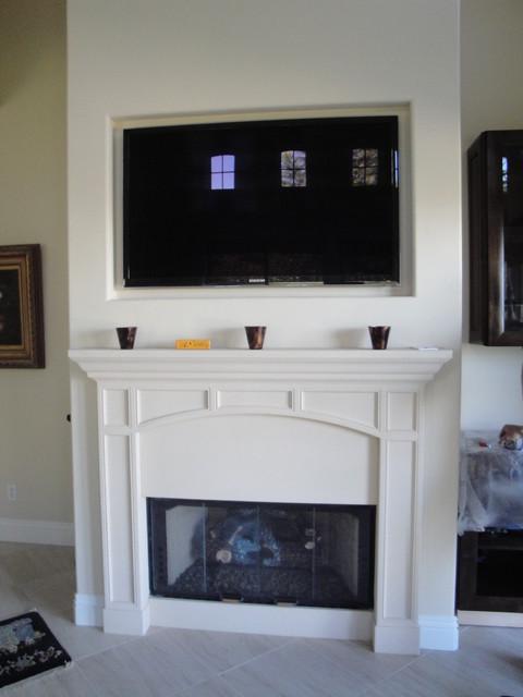 cool fireplace ideas