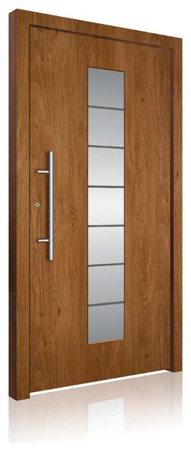 standard designs contemporary front doors south west