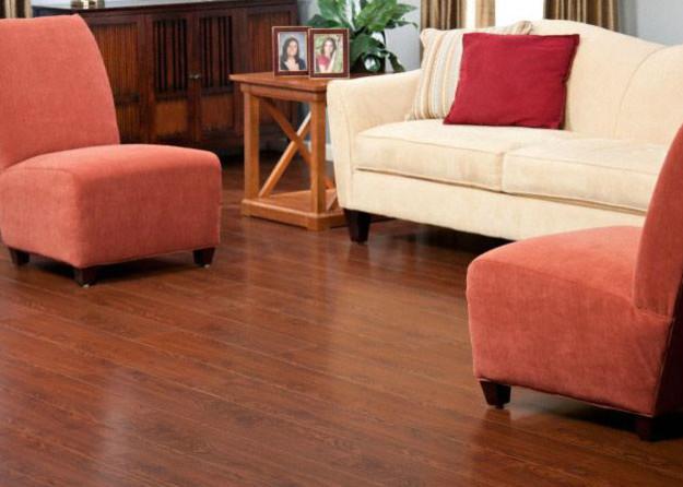 Chilton woods oak laminate by dream home nirvana for Nirvana laminate flooring
