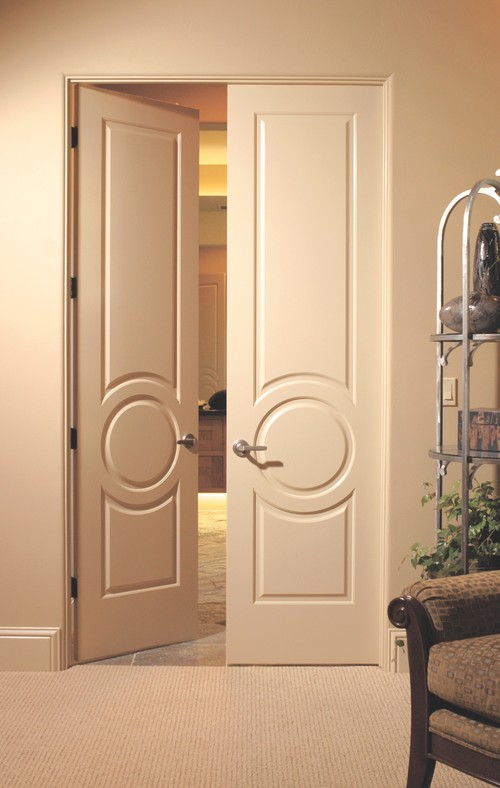How To Choose An Interior Door Abode