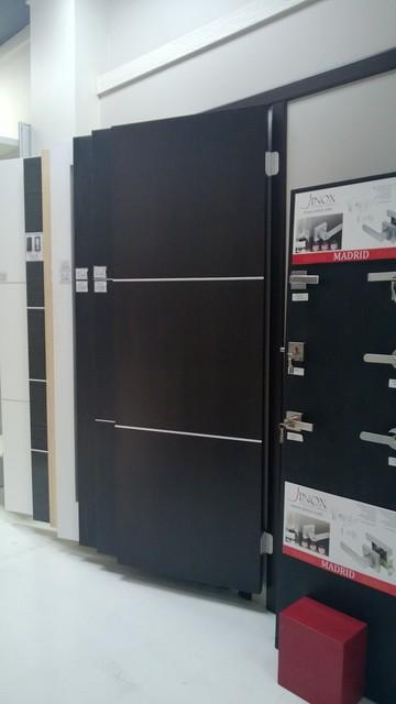 Bath Trends Store contemporary-interior-doors