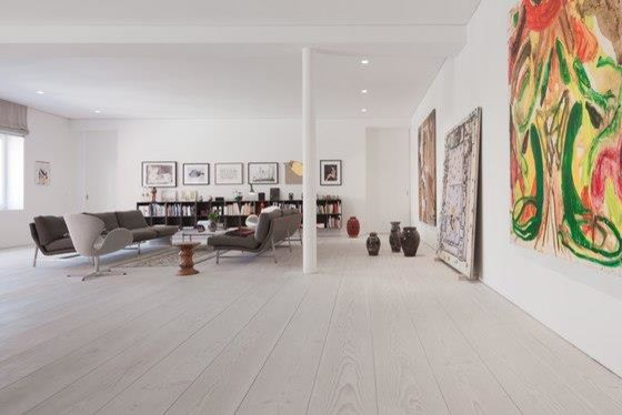 Hardwood Floors modern-hardwood-flooring