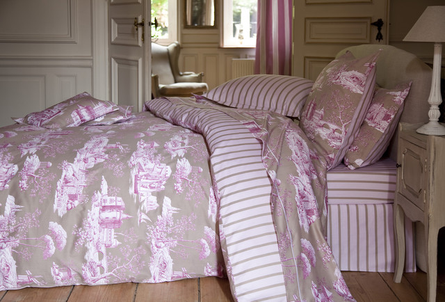 manuel canovas manoir bedding bedding by gracious style. Black Bedroom Furniture Sets. Home Design Ideas