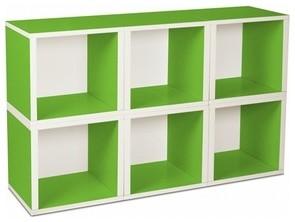 Way Basics | Modular Cubes modern-storage-cabinets