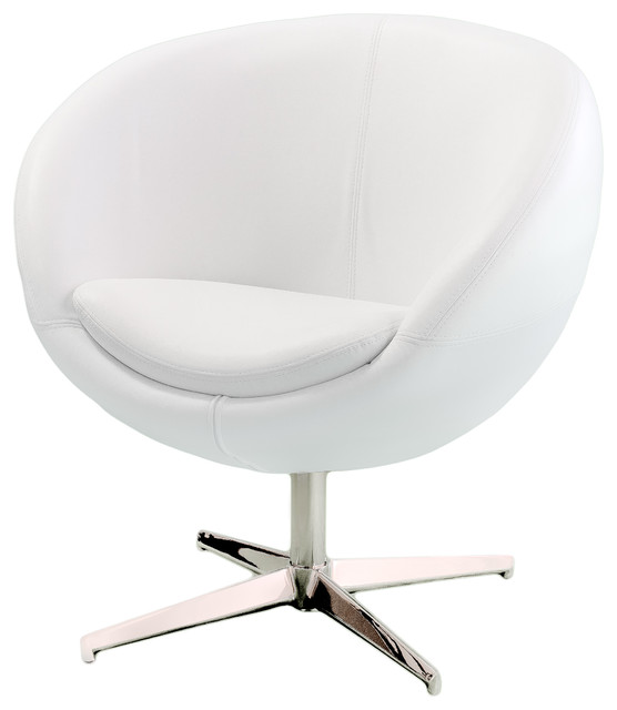 Sphera Modern Design Accent Chair