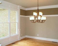 AHB Custom Home Builders - Royal Lake Estates Residence traditional-dining-room