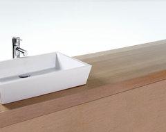 VC 821 vessel sink modern-bathroom-sinks