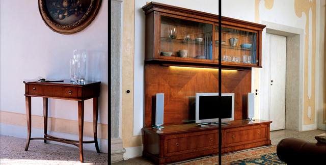 Conte Bassano traditional-buffets-and-sideboards