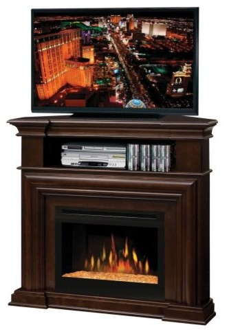 FIREPLACE ENTERTAINMENT CENTER | EBAY - ELECTRONICS, CARS