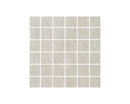 Quartzite Collection Moon 2x2 Mosaic -