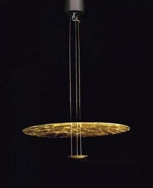 Sistema Macchina Della Luce Mod. B modern-chandeliers
