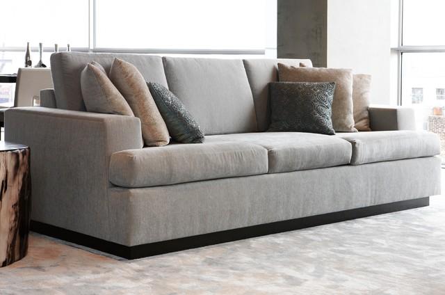 Custom designer sofa modern sofas new york by for Sofa new york