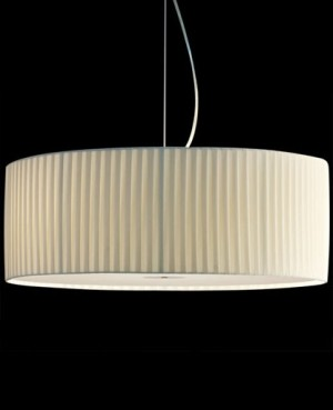 Cilindro Plex pendant light modern-pendant-lighting