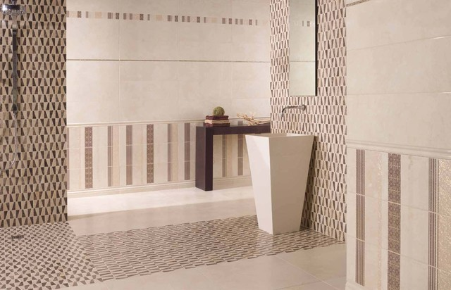 Welcome to the world of DUNE contemporary-bathroom